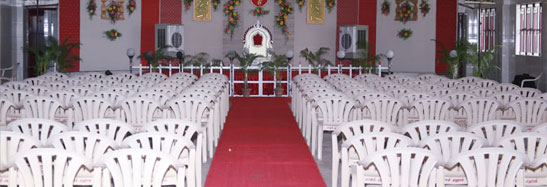 tirupati wedding organizers